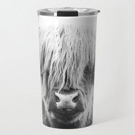 Shaggy Travel Mug