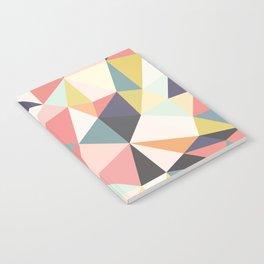 Deco Tris Notebook