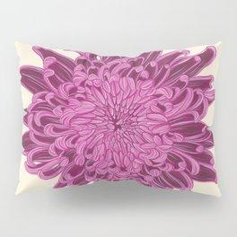 The Mums II Pillow Sham