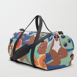 Fruity Bay Duffle Bag
