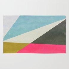 Abstract 05 Rug