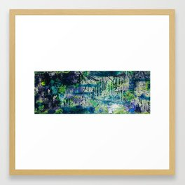 PartI Framed Art Print