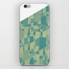 Saltwater Peak iPhone & iPod Skin