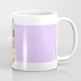 March Hare - Slammin' Coffee Mug