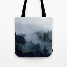 End in fire Tote Bag
