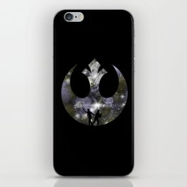 Rise of The Alliance iPhone Skin