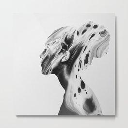 Helena Metal Print