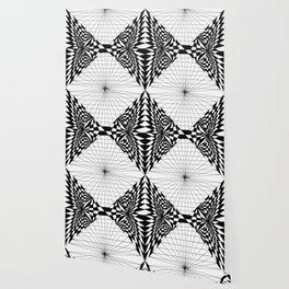 Optical pen pattern Wallpaper