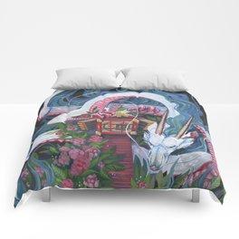 Haku Comforters