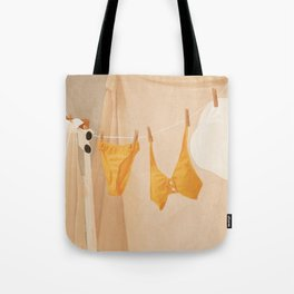 Room Wire Tote Bag