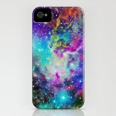 Fox Nebula Slim Case iPhone (4, 4s)
