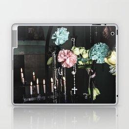 Blooming Memories Laptop & iPad Skin