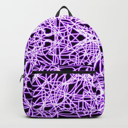 Violet Chaos 2 Backpack