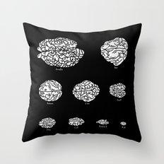 Animalyzing Throw Pillow