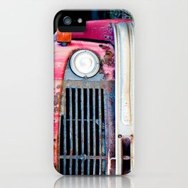 The Grill iPhone Case