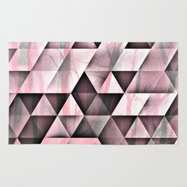 Pink's In Rug