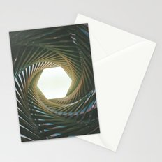 closing up Stationery Cards