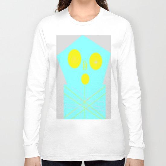 Mr. Aoi Long Sleeve T-shirt