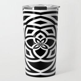 Box Spiral Travel Mug