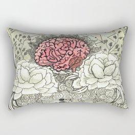 Transcend Your Mind Rectangular Pillow