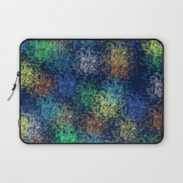 Colorful Crakers Laptop Sleeve