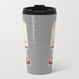 CRUNCH! Travel Mug