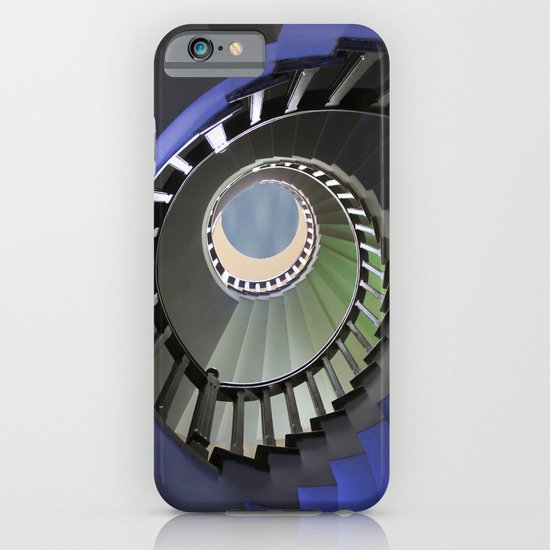 Eye to the Sky iPhone & iPod Case
