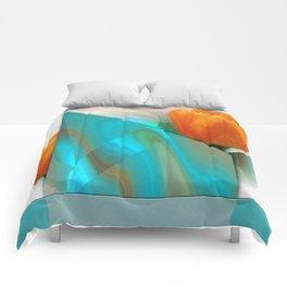 Tulip Sunrise Comforters