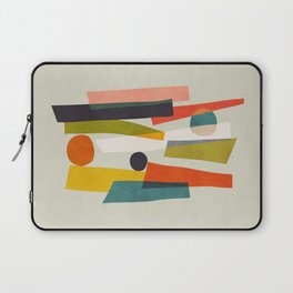 Sticks and Stones Laptop Sleeve