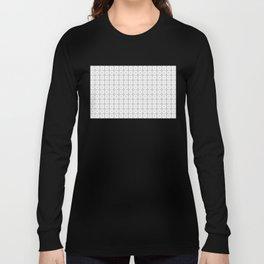 Geometry #1 Long Sleeve T-shirt