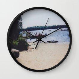 Jobe Wall Clock