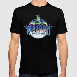 Xanadu T-shirt