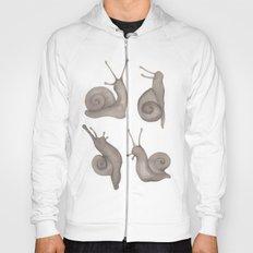 snail crew Hoody