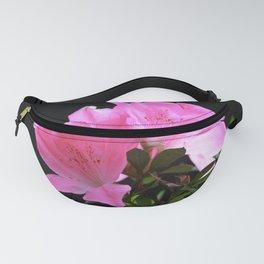 Satsuki azalea bonsai pink fowlers Fanny Pack