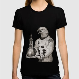 Anthropomorphic N°23 T-shirt