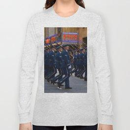 Prestigious Long Sleeve T-shirt