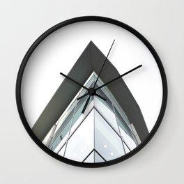 AX Liverpool Edge Wall Clock