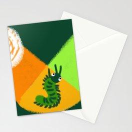 Discopede Stationery Cards