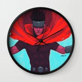 William05 Wall Clock