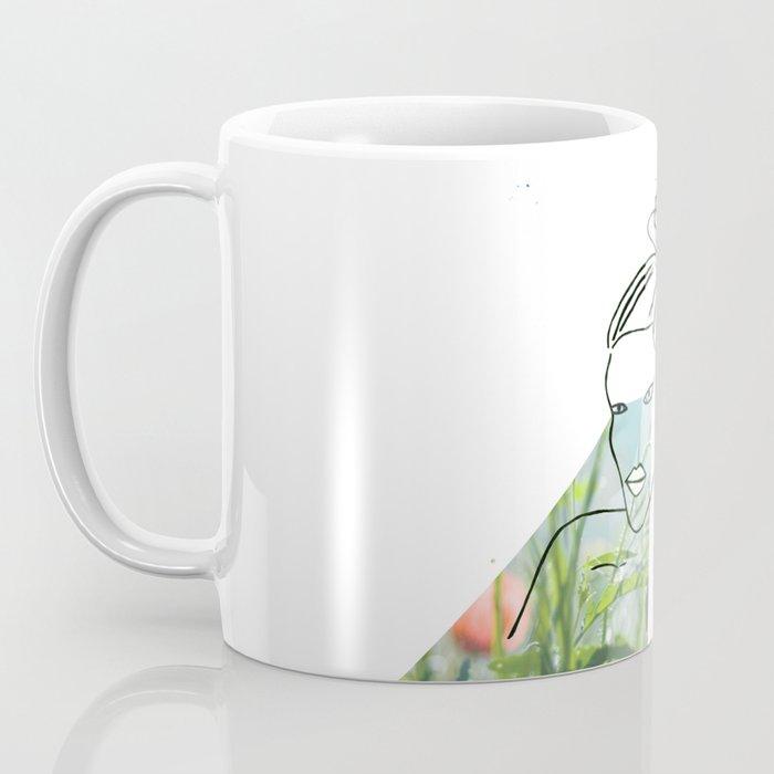 Parpadear (to blink) Coffee Mug