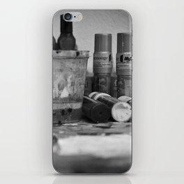 Twin Towers, 2011 iPhone Skin