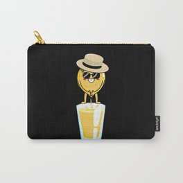 Funny Lemon Summer Gift Outfit Carry-All Pouch