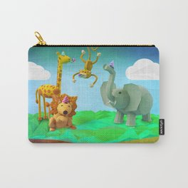 Año Uno Carry-All Pouch