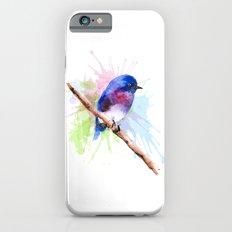 Small bird Slim Case iPhone 6s