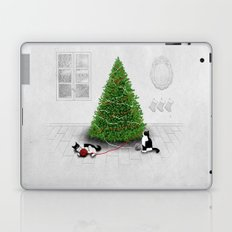 Hollywool Laptop & iPad Skin