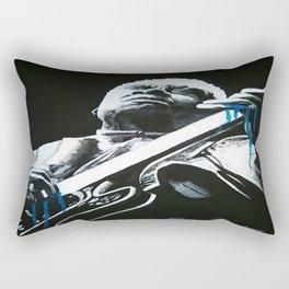 Lucille's  Tears Rectangular Pillow