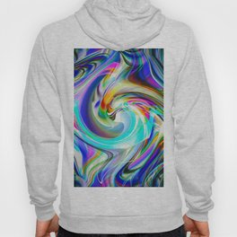Abstract Perfection 31 Hoody