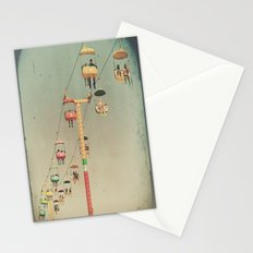 1975 Ride Stationery Cards