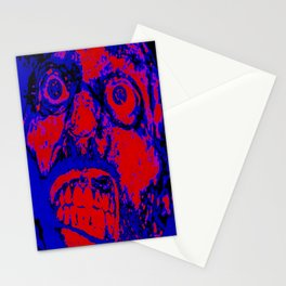 Mutant  Stationery Cards