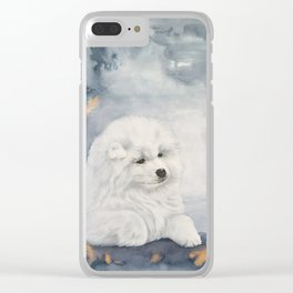 """"""" As Good as Gold """" Clear iPhone Case"""